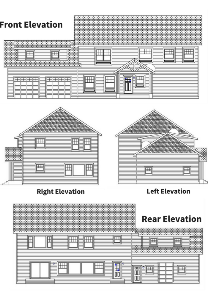 Smith Elevations Image - Simple