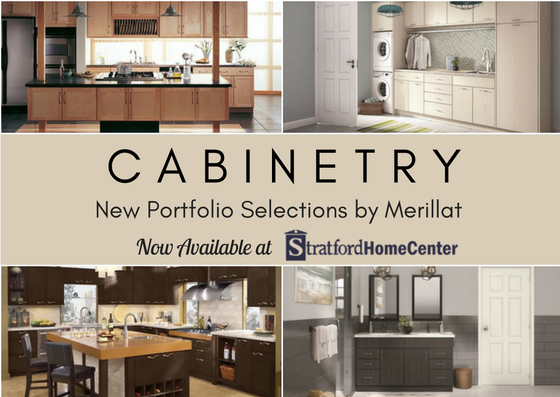 Cabinetry Ad